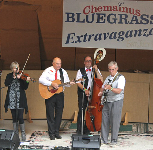 Bluegrass Fever